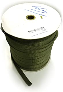 ARBSTR500 - Arbor Supplies Green Tree Tie Webbing 500FT x 3/4