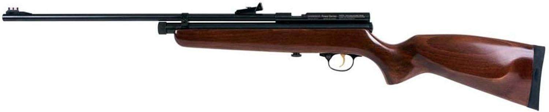 Beeman QB78-22 National uniform free shipping Air Rifles low-pricing Guns Black