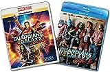 ガーディアンズ・オブ・ギャラクシー:リミックス MovieNEXプラス3D:オンライン予約限定商品 [ブルーレイ3D+ブルーレイ+DVD+デジタルコピー(クラウド対応)+MovieNEXワールド] [Blu-ray]