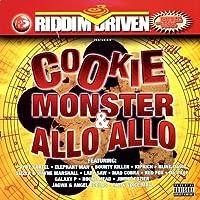 Cookie Monster & Allo Allo [12 inch Analog]