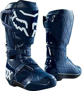 Fox Racing Comp R Boots - Idol LE (8) (Navy)