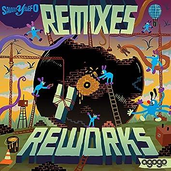 Remixes y Reworks