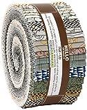 Carolyn Friedlander Collection CF Neutral Roll Up 40 6,3 cm
