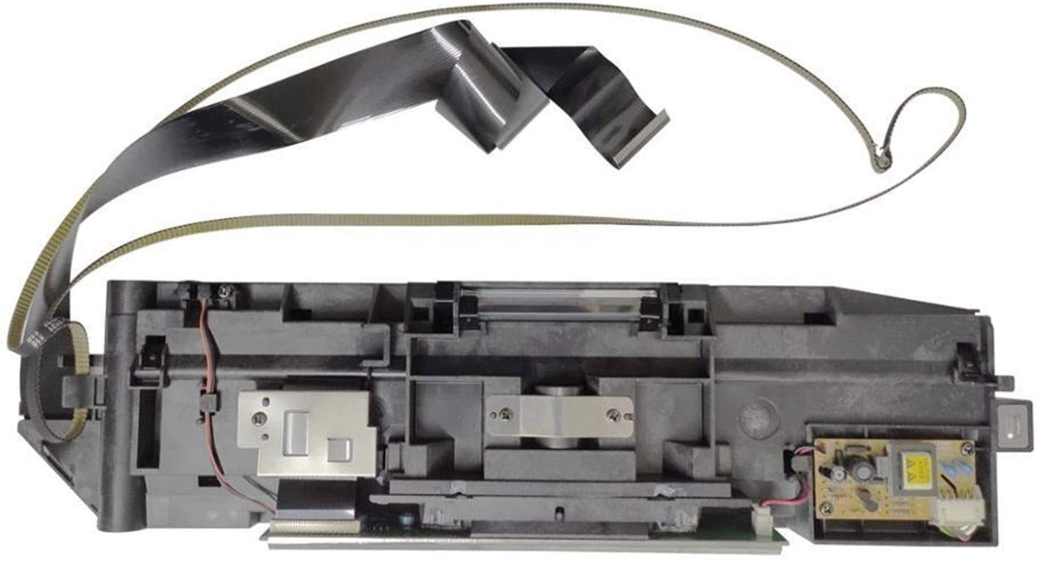 JRUIAN Printer Accessories 90% Fit for HP M5025 M5035 Scanner Head Assembly Q7829-60107 Q7892-60166 Printer Parts