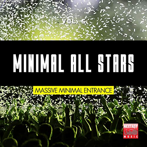 Minimal All Stars, Vol. 5 (Massive Minimal Entrance)
