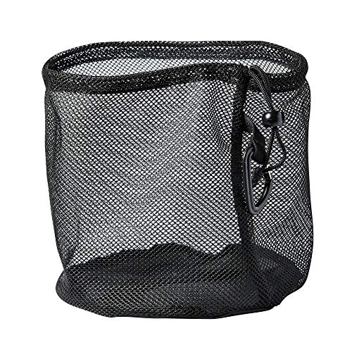 Wilson Bag, Black, Single Ball, Volleyball