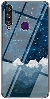حافظة من الزجاج المقسى من Mylne Huawei Y6P Eu05334X5-DE