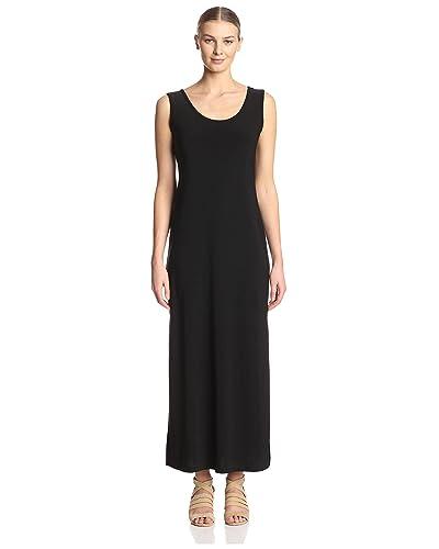 3b5624ac0f8 Black Maxi Dress  Amazon.com