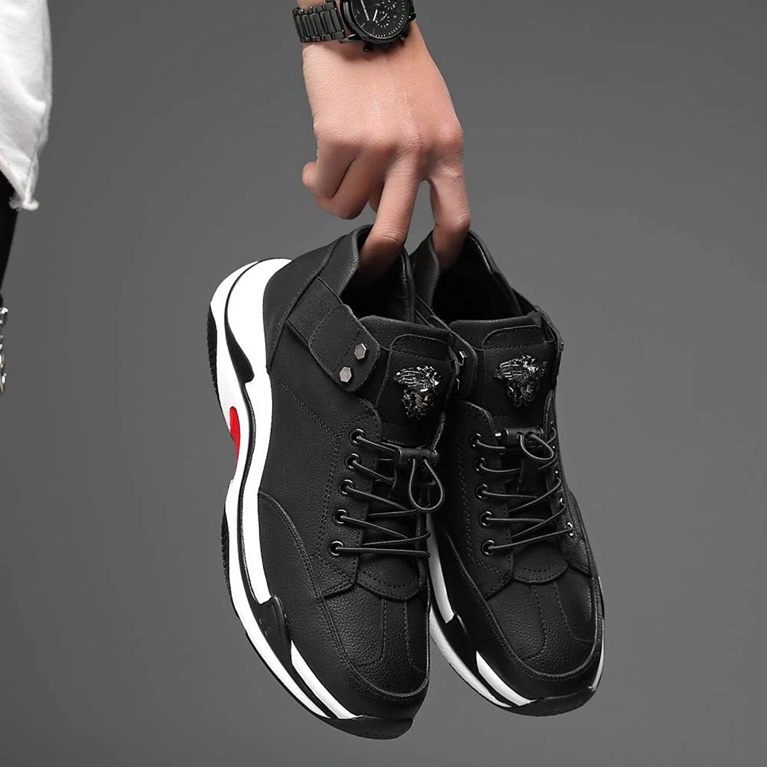 Hasag Sports shoes New Men's shoes Sports Fashion Casual shoes