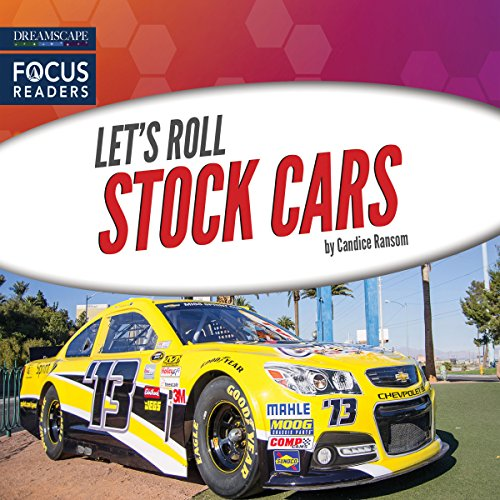 Stock Cars copertina