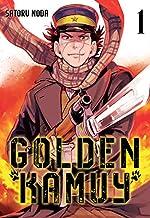 Golden Kamuy, Vol. 1