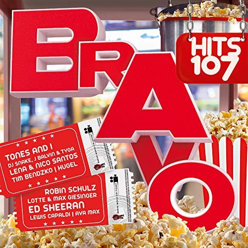 BRAVO Hits, Vol. 107 [Explicit]