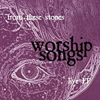 Worship Songs Live Ep
