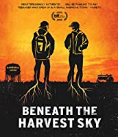 Beneath the Harvest Sky [Blu-ray] [Import]