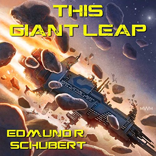 Couverture de This Giant Leap