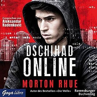 Dschihad Online Titelbild