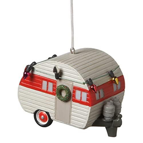 65372d406f Camper Trailer Ornament by Midwest-CBK
