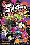 Splatoon: Squid Kids Comedy Show, Vol. 3