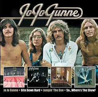 Jo Jo Gunne / Bite Down Hard / Jumpin the Gun