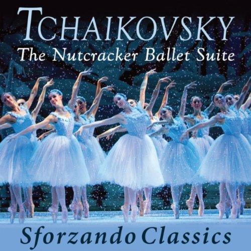 The Nutcracker, Ballet Suite, Op. 71a: VI. Chinese Dance
