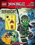 WAY OF THE GHOST (LEGO NINJAGO (Lego Ninjago Master of Spinjitzu)
