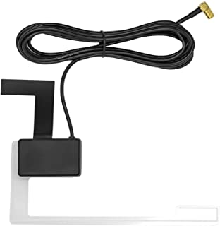 DAB + Scheiben Antenne Aktiv Radio Adapter Kompatibel Mit Kenwood Sony Pioneer