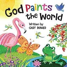 God Paints the World (God Our Maker)