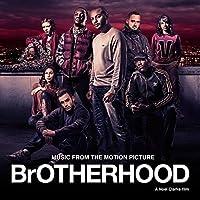 Ost: Brotherhood [12 inch Analog]