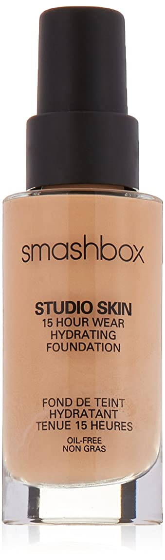 薬理学色包帯スマッシュボックス Studio Skin 15 Hour Wear Hydrating Foundation - # 1.1 Warm Fair 30ml/1oz並行輸入品