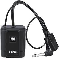 Godox DMR-16 Professional Studio Flash Wireless Trigger Receiver 16 Channels