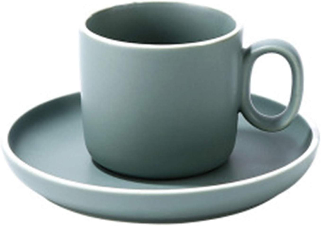 RBS Sesame Glaze Small Ear Max 42% OFF San Francisco Mall Mug Simple Break Coffee Ceramic Cup