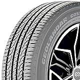 Yokohama 235/55R20 Tires - YOKOHAMA 235/55R20 102H GEOLANDAR G055 BW A/S