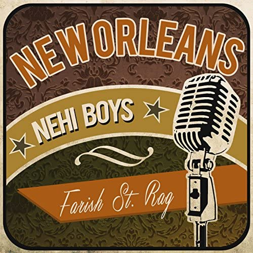 New Orleans Nehi Boys