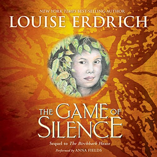Couverture de The Game of Silence