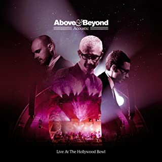 Best live at the hollywood bowl above and beyond Reviews