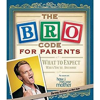 Bro Code for Parents Titelbild