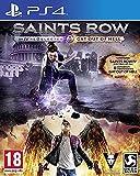 Saints Row IV: Gat out of Hell - édition re-elected - édition première [Importación Francesa]