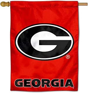 uga house flag