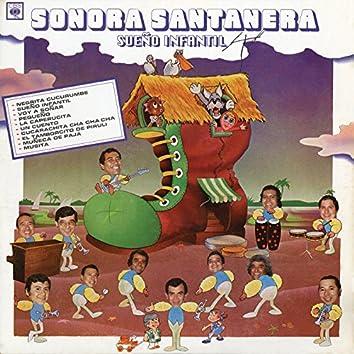 Sonora Santanera - Sueño Infantil