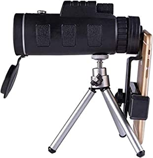 Hd Waterproof Portable Portable Zoom High Power Monocular Telescope Space and Earth Dual-purpose Telescope Waterproof Tele...