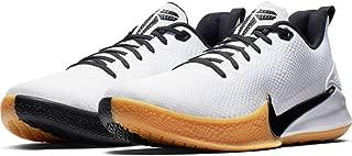 Men's Mamba Rage Basketball Shoes