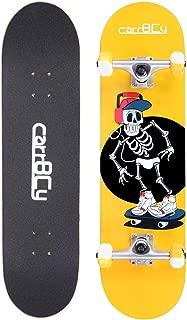 Idea Skateboards,31''X 8
