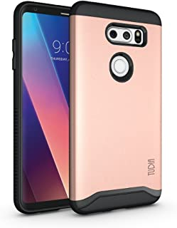 Tudia LG V30 / V30+ PLUS Merge cover/case - Rose Gold