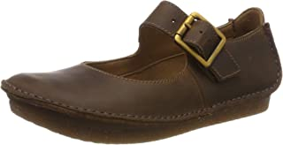 Clarks Janey June beeswax, size:38