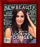 New Beauty (The Beauty Authority) Special Edition - Summer, 2017. Courteney Cox Cover. Beauty Surgeons - Reference Section. Stop Aging; Perfect Skin in a Bottle; Tanning; Tummy Tucks; Cher Hair
