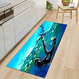 Alla hjärtans dag sovrum vardagsrum matta hall matta hem entré dörrmatta köksmatta A4 60 x 90 cm