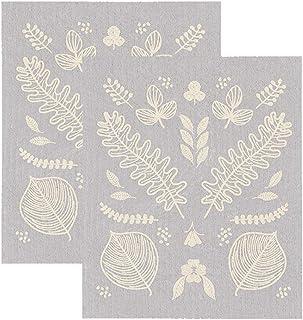 Now Designs Dc Swedish Laurel Dishcloth