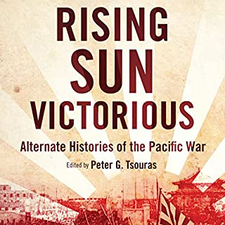 Rising Sun Victorious cover art