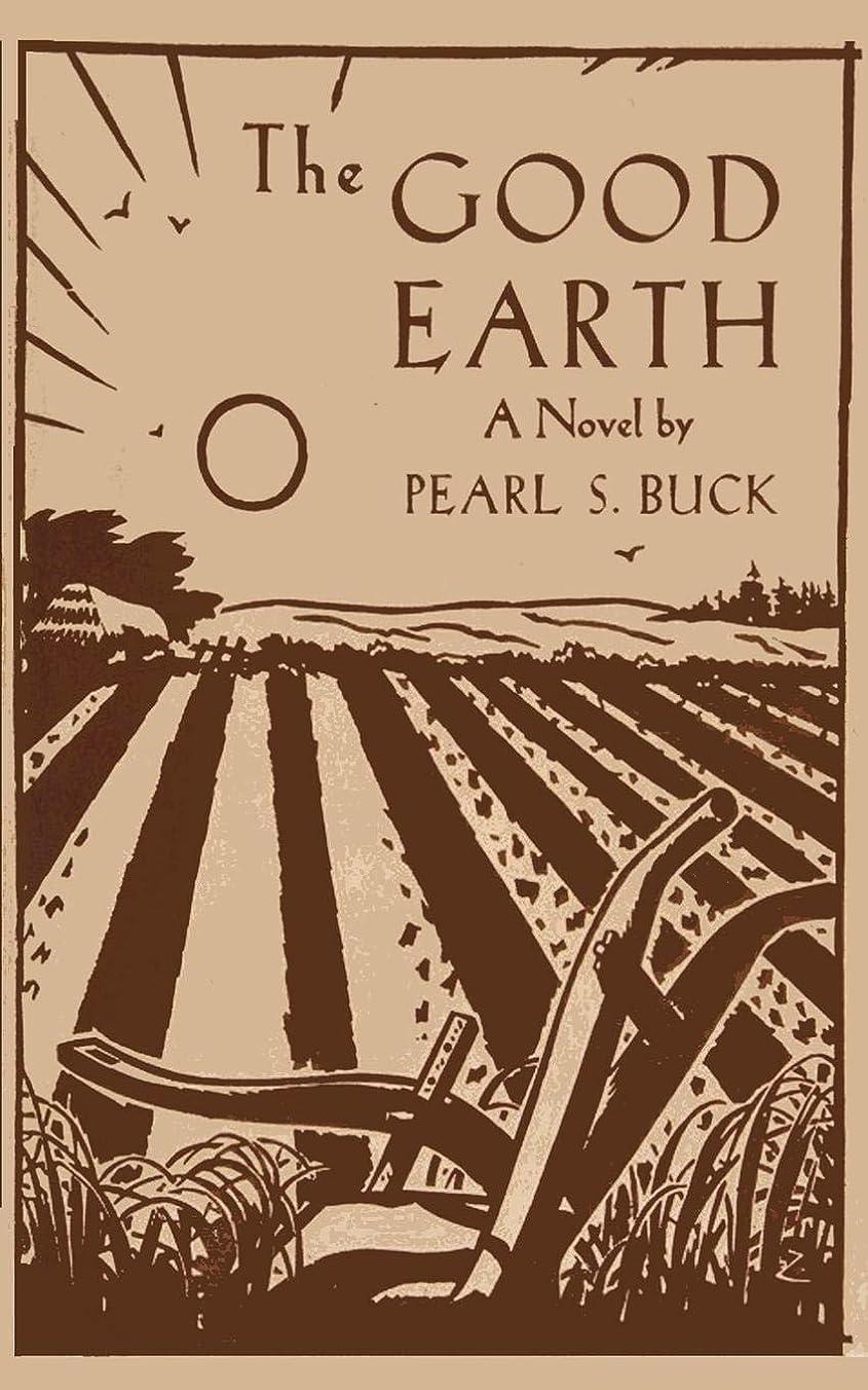ログアサー詐欺The Good Earth