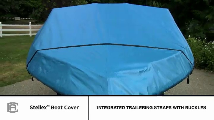 TaylorMade Products #55741 Boat Cover Support Pole New